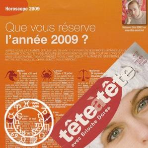 2009 Horoscope