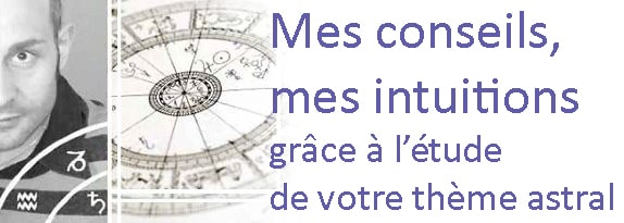 Mes conseils, mes intuitions