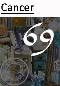 4 Astro déco icone