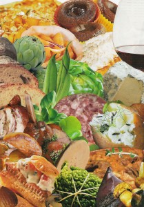 Capricorne, Votre alimentation