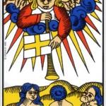 20 ) Le Jugement, Comprendre le tarot de Marseille