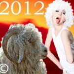 ★ BELIER  ★ Votre Année 2012