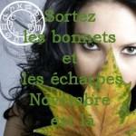 – Horoscope du mois de novembre 2011 –