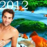 ★ POISSONS ★ Votre Année 2012