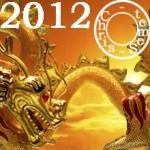 Dragon, Votre année 2012