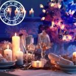 ❆Le Réveillon des 12 signes du zodiaque (déco, menu…)❆