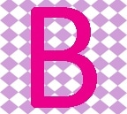 B comme…