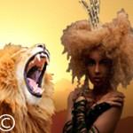 Lion ascendant Scorpion