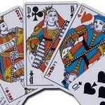 Le jeu de trente-deux cartes : Comprendre la famille de Coeur