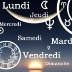 ✭Horoscope du vendredi 13 avril✭