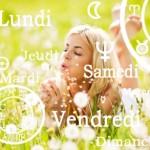 ❁ Horoscope du 9 au 15 avril ❁