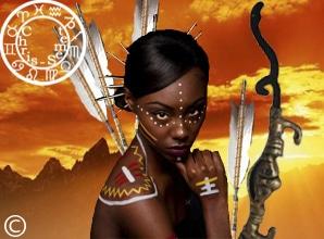 caractère femme capricorne ascendant bélier