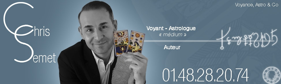 Chris Semet Voyance, Astro & Co