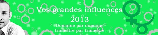 TAUREAU VOS GRANDES INFLUENCES 2013