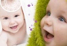 ☽Les enfants nés entre le 21 et le 27 janvier 2013 ☾