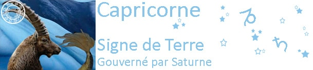 Capricorne - 2013