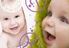 ☽Les enfants nés entre le 18 et le 24 mars 2013 ♓