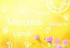 ❁ Horoscope du 6 au 12 mai 2013 ❁