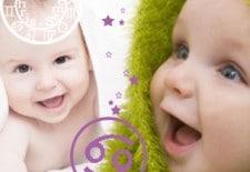 ☽Les enfants nés entre le 1 et le 7 juillet 2013 ♋