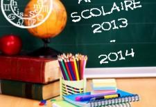✐✎L'année scolaire 2013 – 2014 de vos enfants✎✐