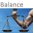 Balance Icone