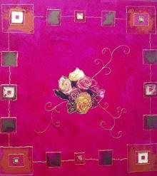 Roses Multiples | 200€ | Vendu