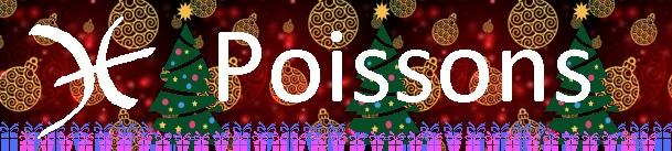 Poissons Noel
