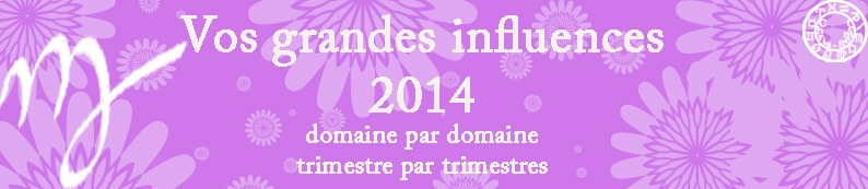 6 Horoscopes annuels Vierge 2014 - 4
