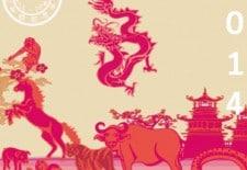 Votre Astro Chinoise 2014