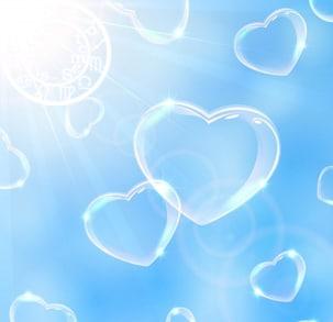 ♥♡ Votre horoscope amoureux de l'été ♡♥