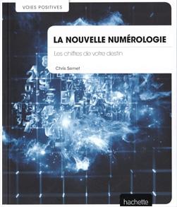 La nouvelle numérologie Editions Hachette