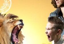L'année Scolaire 2016 – 2017 de l'enfant Lion