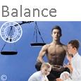 Année Scolaire Balance