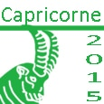 2015 Capricorne