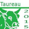 2015 Taureau