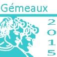 2015 Gémeaux