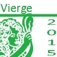 2015 Vierge