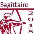 2015 Sagittaire