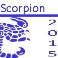 2015 Scorpion