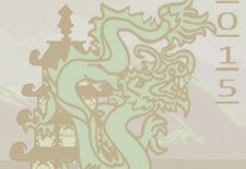 Dragon 龍 | Votre année 2015