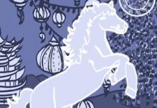 Cheval 馬 | Votre année 2016