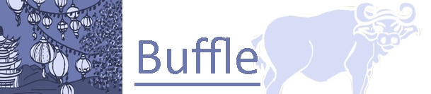 2 Buffle - Boeuf