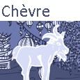 Icone Menu Chèvre