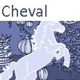 Icone menu Cheval