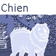 Icone Menu Chien