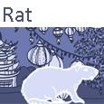Icone menu Rat