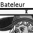 1 le Bateleur