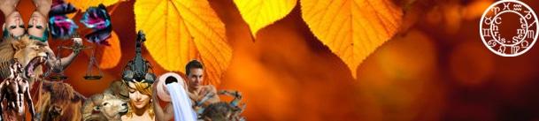 Votre horoscope amoureux de l'automne