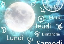 ✭ HOROSCOPE DU JOUR ✭✭ du 30 avril au 6 mai 2018 ✭