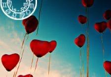 ♥♡ Votre horoscope amoureux du printemps 2017 ♡♥